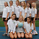 Stockport Grammar School | U13 netball girls squad, 2014