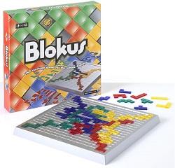 blokus - board game