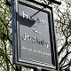 Sign for Horse and Jockey Inn, Chorlton