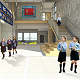 WSG junior New School Building- Entrance 02