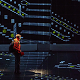 Joshua Jenkins as Christopher Boone | The Curious Incident of the Dog in the Night-Time at The Lowry