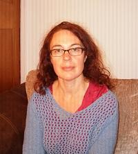 Dr Oksana Kiseleva