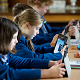 Pupils at The Kings School at Macclesfield studying on Learning Challenge Curriculum