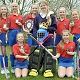 Mighty Minis Under-11 Hockey Team | Kings Junior School