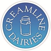 Creamline Dairies Logo