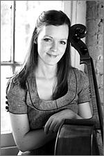 Melanie Jones, Cello