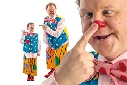 The Tale of Mr Tumble at Manchester's Opera House | Manchester International Festival 2015