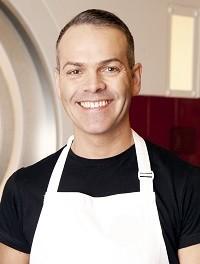 Simon Wood, MasterChef winner 2015 | Foodies Festival at Tatton Park 2015