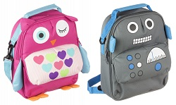 My Doodles backpacks