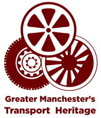 Greater Manchester Transport Heritage logo