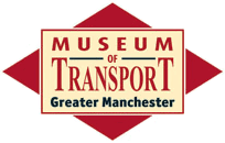 Manchester Museum of Transport Logo