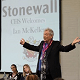 Sir Ian McKellen on assembly
