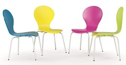 Mini Kitsch Chairs from MADE