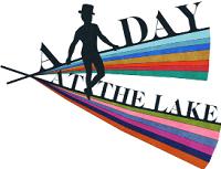 Day at the Lake logo