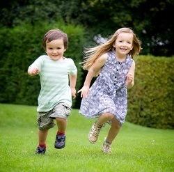 Running children | Julie Harris Photography, Sale, Manchester