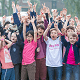 MGS boys wear pink to raise money for the Genesis Breast Cancer Prevention charity | photo 3