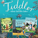Tiddler and Other Terrific Tales   poster for Scamp Theatre's 2016 tour