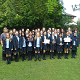 Withington Girls' School's Choir at 100th Alderley Music Festival 2016