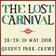 Lost Carnival 2016 thumbnail