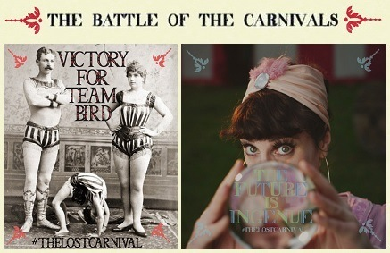 The Battle of the Carnivals