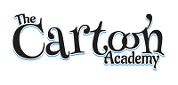 The Cartoon Academy logo