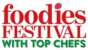 Foodies Festival 2016 Logo