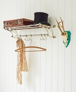 Graham & Green | Carson coat rack