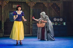 Snow White and the Seven Dwarfs at Buxton Opera House, Picture 5
