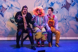 Snow White and the Seven Dwarfs at Buxton Opera House, Picture 9