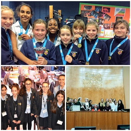 Withington Girls' School 2016 sucsesses