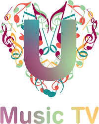 U Music TV channel logo