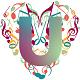 U Music TV channel logo - small