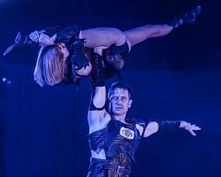 Circus Funtasia - Duo Stefaneli