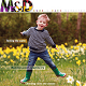 Cover for issue 56 of Mums&Dads magazine, Spring 2017 (small)