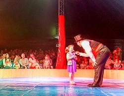 Geronimo Festival Circus