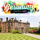 Geronimo Family Festival 2017 at Arley Hall, Cheshire