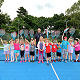 Tennis Easter holiday camp with Point One Tennis, Poynton Tennis Club