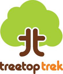 Treetop Trek logo