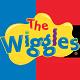 Logo of the Australia's family entertainment group, The Wiggles