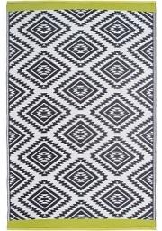 valencia gray | rug from fabhabitat