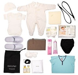 Items to pack in your hospital bag for labor