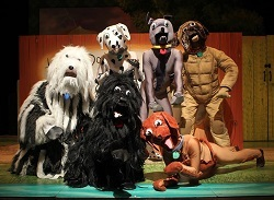Hairy Maclary and friends by Nonsense Room Productions