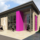 Withington Girls School new Sports Centre - artist's 3d model, October 2017
