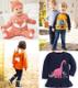JoJo Maman Bébé Autumn and Winter 2017 kids collection
