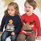 Christmas Jumpers | JoJo Maman Bébé