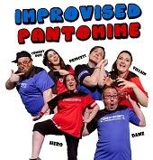 Comedysportz Improvised Pantomime | Waterside Arts Centre, 15 December