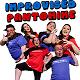 Comedysportz Improvised Pantomime at Waterside Arts Centre