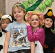Jack and the Beanstalk panto at King's School in Macclesfield