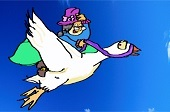 Mother Goose, performed by Barton Theatre Company | The Lowry 5 Jan