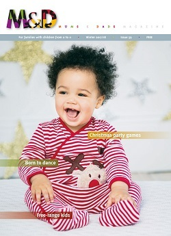 Mums and Dads magazine, issue 59